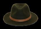 Klassische Hüte