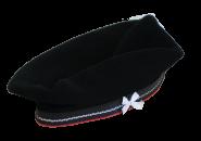 Beret Basque - schwarz