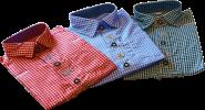 Trachtenhemden für Kinder