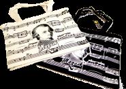 Tragetasche Mozart