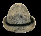 Kinderhut - Faustman - grau