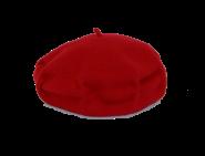 Poolman Mütze - rot