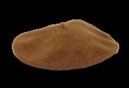 Poolman Mütze - braun