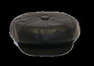 Ballonmütze mit Schild