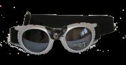 Gletscherbrille - grau