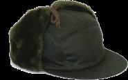Baseball Kappen mit Ohren von SympaTex mit PolarP100 Wärmeisolierung