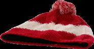 Austria Haube rot-weiß-rot