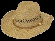 Sommerhut Cowboy